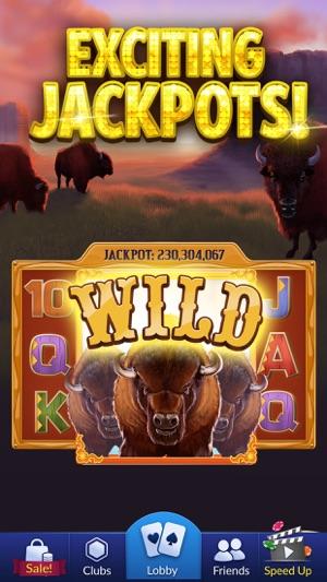 Big Fish Casino Slots Games En App Store