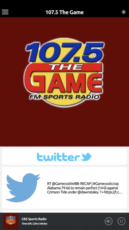 107.5 The Game
