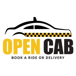 Open Cab Driver