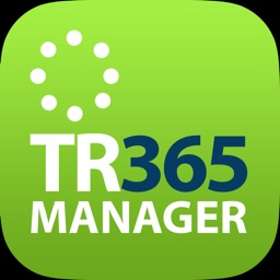 TR365 Manager Dashboard