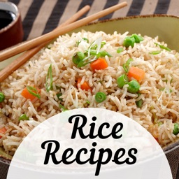 Rice Recipe in English