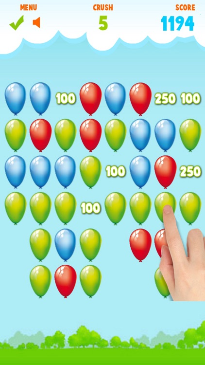 Balloons Pop Mania screenshot-4