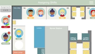 Nursing Sim screenshot three