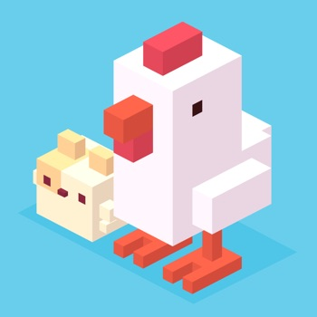 [ARM64] Crossy Road Cheats (All Versions) +2 Download