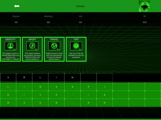 Hacking Game HackBot screenshot 8