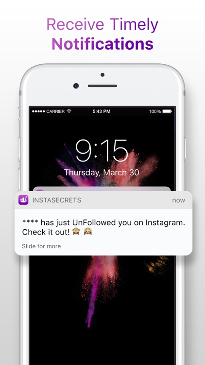 Followers Stats for Instagram screenshot-4