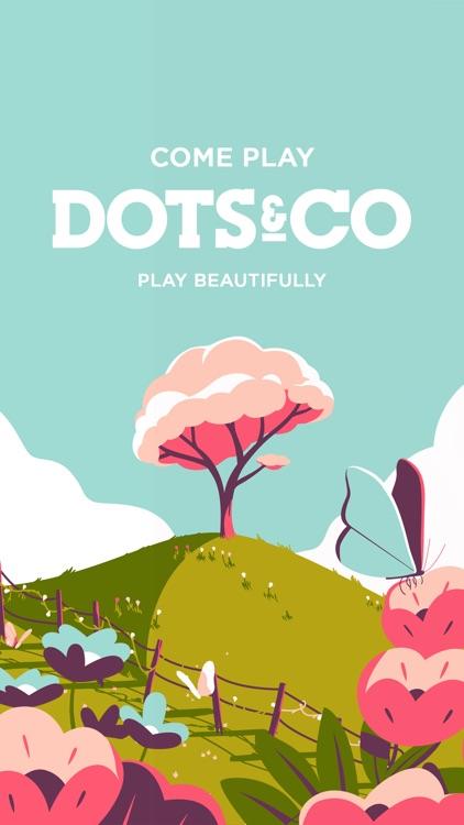 Dots & Co: A Puzzle Adventure screenshot-0