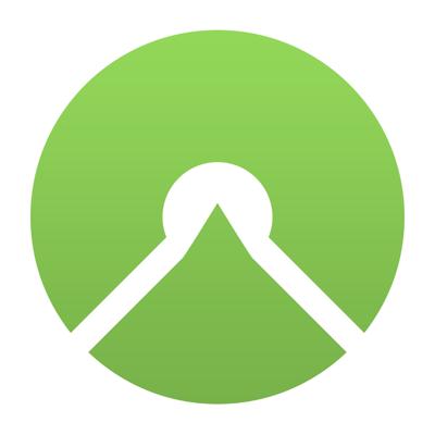 Komoot — Fahrrad & Wander Navi app