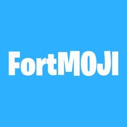 FortMOJI - Fortnite Stickers