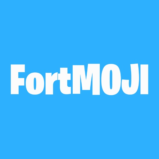 FortMOJI - Fortnite Stickers