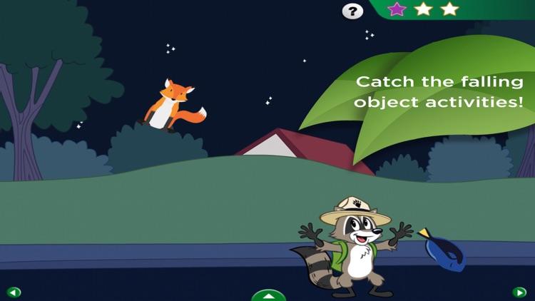 Ranger Rick: Boomer & Coyote screenshot-3