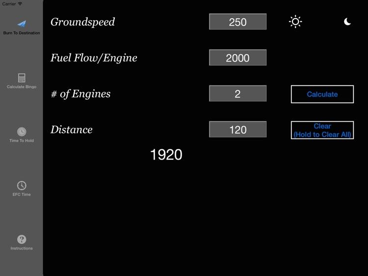 Bingo Fuel HD