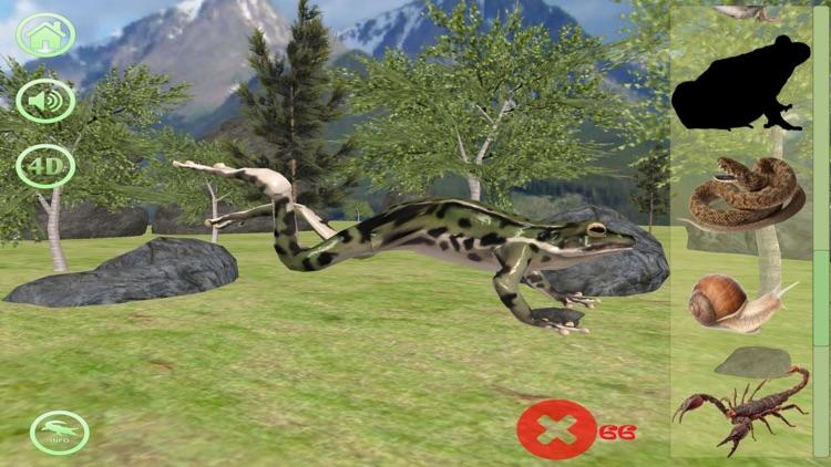 Animal Life 4D screenshot-8