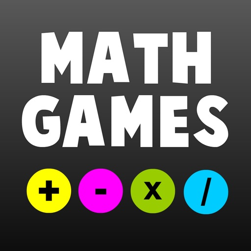 Math Games - Learn to count!