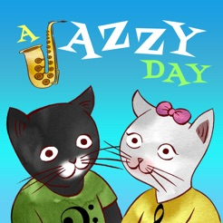 A Jazzy Day -Educación musical