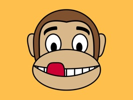 Monkey Andy Emoji