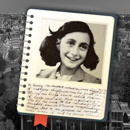 Ícone do app Anne Frank Visitor Museum