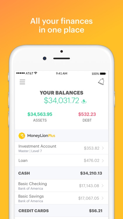 MoneyLion screenshot-3