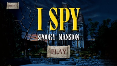 I Spy Spooky Mansion review screenshots