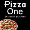 Clickfood GmbH - Pizza One Mönchengladbach  artwork
