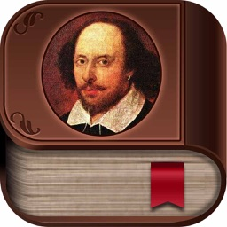 Shakespeare's poetry collection