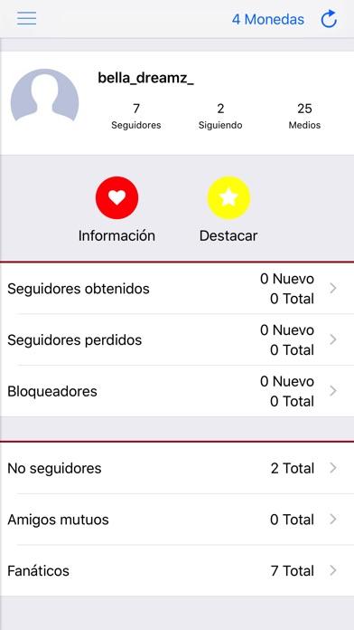 download Seguidores de Instagram apps 1