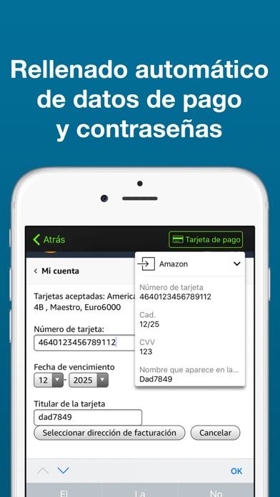 download Keeper Gestor de contraseñas apps 1