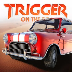 Activities of Trigger On The Road