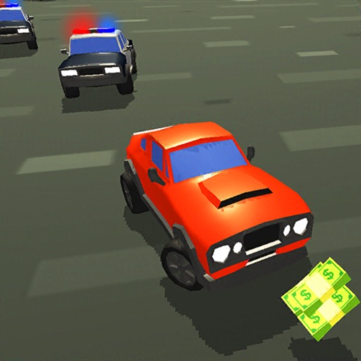 Police Chase 2018