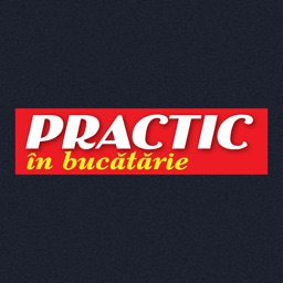Practic in Bucatarie