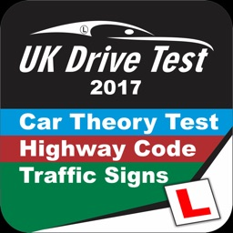 Car Theory Test 2017 UK - UK Drive Test