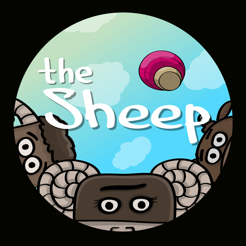 ‎the Sheep