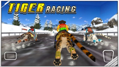 Tiger Racing : Simulator Raceのおすすめ画像4