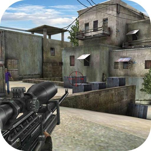 Marksman Sniper