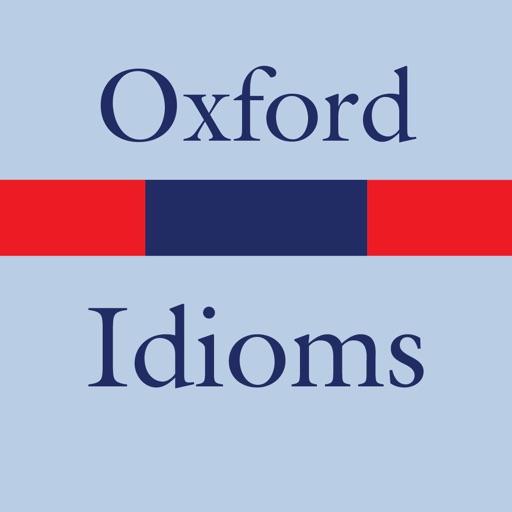 Oxford English Idioms