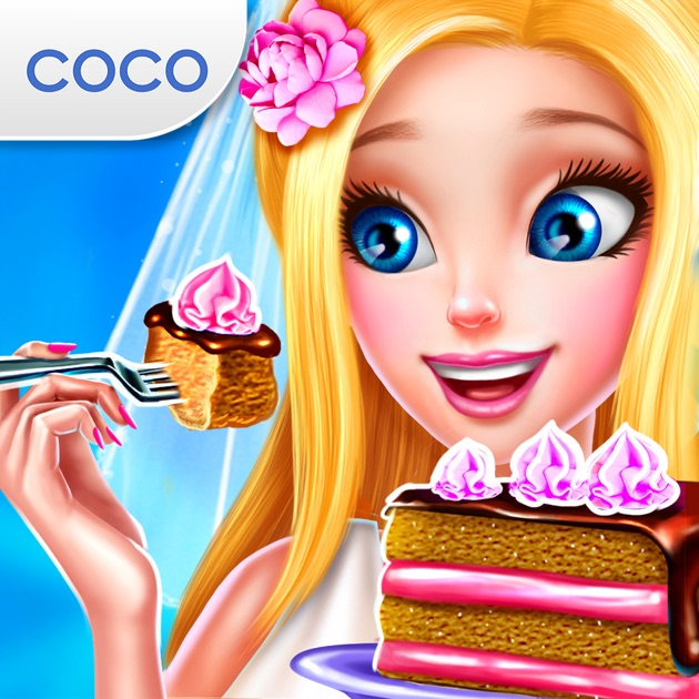Candy makeup beauty game on the app store wedding planner game solutioingenieria Image collections