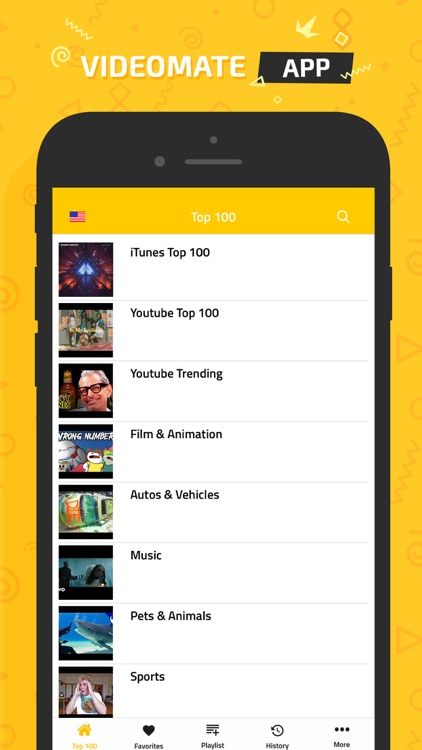 Video Mate - Top Music Videos