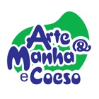 Arte Manha e Coeso icon