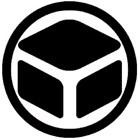 模糊三维形码输入法 icon