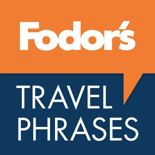 Fodor's Travel Phrases