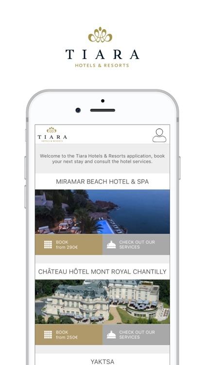 Tiara Hotels & Resorts