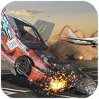 MAD Car Stunts Crazy Driver icon