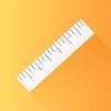 App de fita Métrica : Régua RA