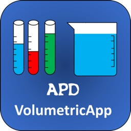 APD Volumetric App