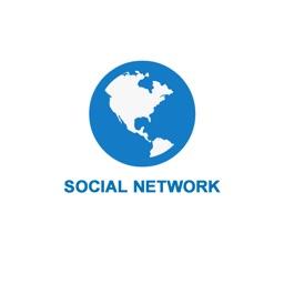 Social Network Client