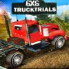Black Chilli Games ( Top Free Addictive Arcade / Action 3D Car Racing Fun Game ) - 6X6 Monster Truck Offroad Race artwork