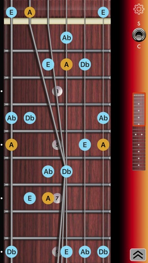 Guitar Chords Scales Master On The App Store