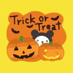 Pumpkins Halloween Emojis App