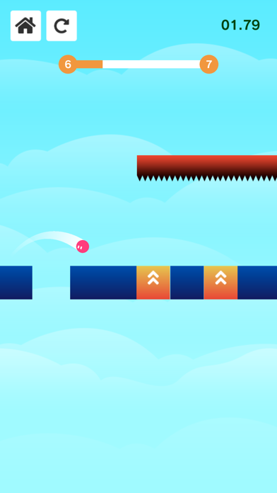 Marble Jump screenshot 3