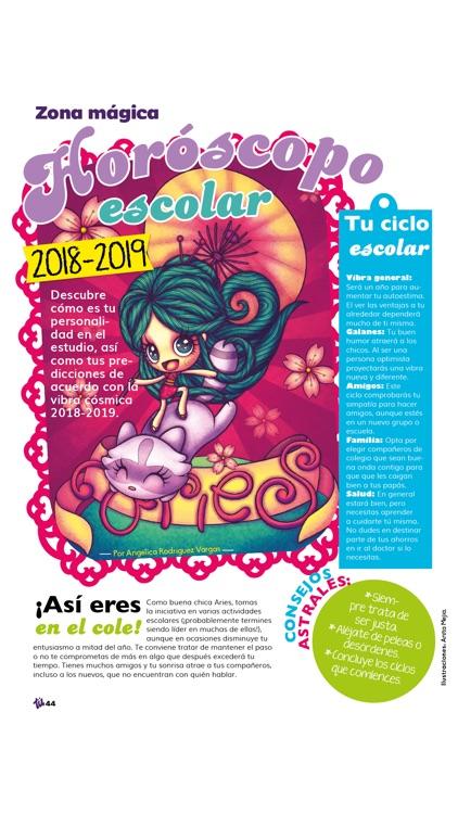 TÚ Revista screenshot-5